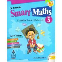 S chand Smart Maths Class 3