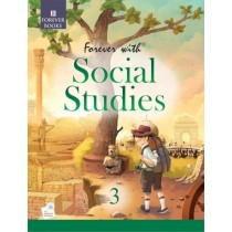 Rachna Sagar Forever With Social Studies for Class 3