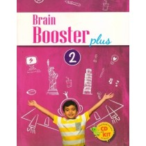 Acevision New Brain Booster Class 2