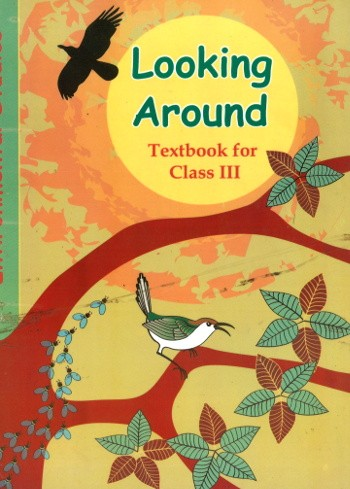NCERT Looking Around Textbook For Class 3