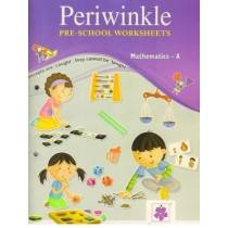 Periwinkle Pre-School Worksheets Mathematics - A
