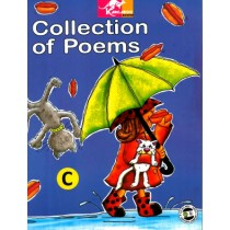 Kangaroo Collection of Poems C