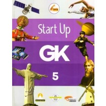 Acevision Start Up GK Class 5