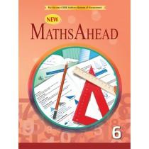 Orient BlackSwan New Maths Ahead Class 6