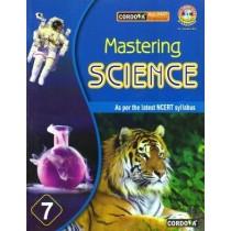 Cordova Mastering Science for Class 7