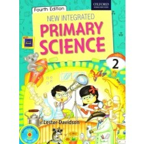 Oxford New Integrated Primary Science Book 2