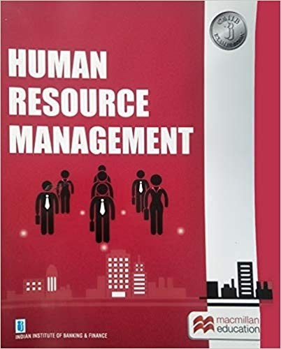 Macmillan Human Resource Management