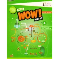 Eupheus Learning Wow Maths Book 4