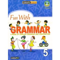 Cordova Fun With Grammar Class 5