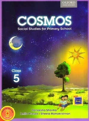 Oxford Cosmos Social Studies Class 5