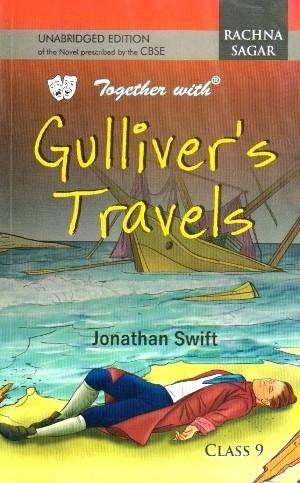 Rachna Sagar Together with Gulliver's Travels Class 9