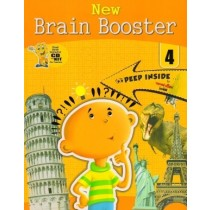 Acevision New Brain Booster Class 4