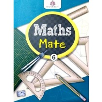 Madhubun Maths Mate 6