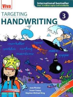 Viva Targeting Handwriting For Class 3