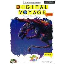 Digital Voyage Computer Science Series Class 2