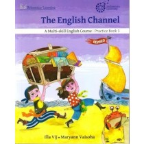 The English Channel Practice Book Class 3
