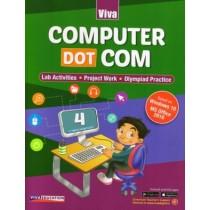 Viva Computer Dot Com For Class 4