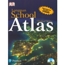 Longman School Atlas Updated Edition