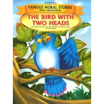The Bird With Two Heads Panchtantra Stories