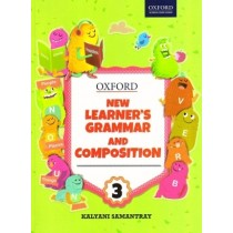 Oxford New Learner's Grammar and Composition 3