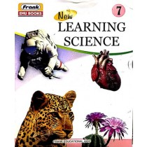 Frank New Learning Science Class 7