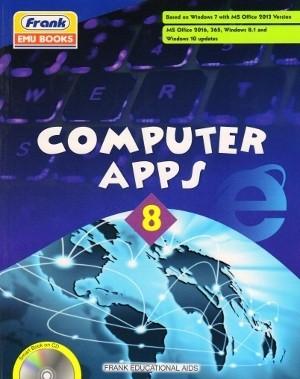 Frank Computer Apps Class 8