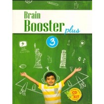 Acevision Brain Booster Plus Class 3