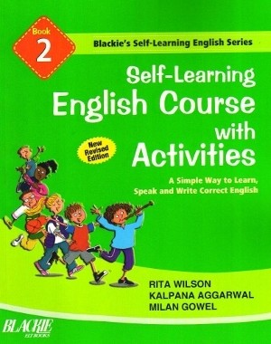 Self Learning English Course With Activities Book 2