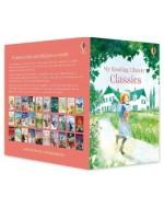Usborne My Reading Library Classics (30 Books Set)
