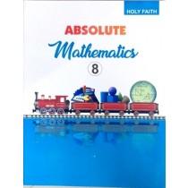 Holy Faith Absolute Mathematics Class 8