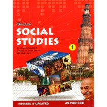 Radiant Social Studies For Class 1