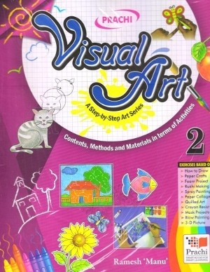 Prachi Visual Art Class 2