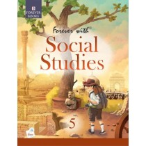 Rachna Sagar Forever With Social Studies for Class 5