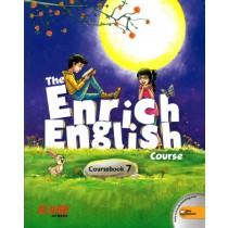 S chand The Enrich English Coursebook Class 7