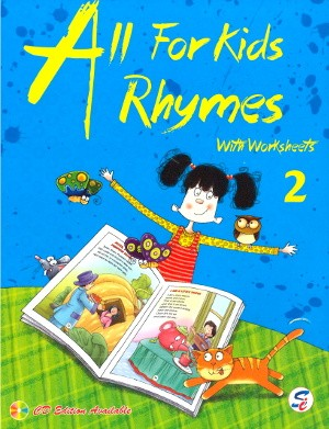 All For Kids Rhymes With Worksheets 2