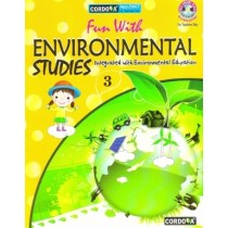 Cordova Learning Fun with Environmental Studies Book 3