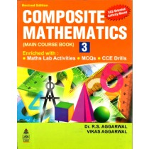 Composite Mathematics For Class 3
