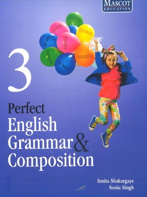 Perfect English Grammar & Composition Class 3