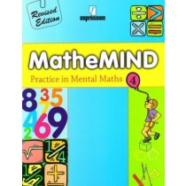 Madhubun Mathemind Practice in Mental Maths Class 4
