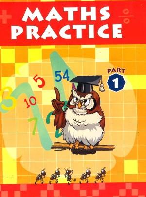 Radison Maths Practice Class 1