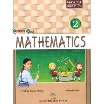 Concept First Mathematics Class 2