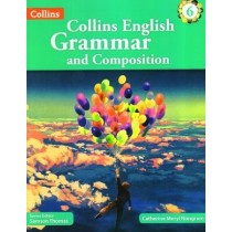 Collins English Grammar and Composition Class 6