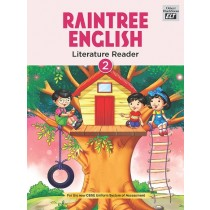 Orient BlackSwan Raintree English Literature Reader Class 2