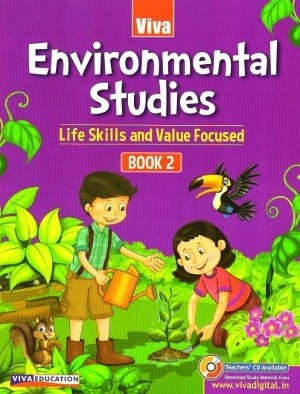 Viva Environmental Studies Class 2