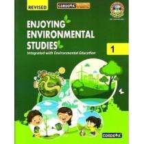 Cordova Enjoying Environmental Studies Book 1