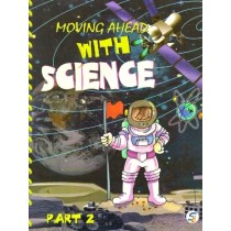 Sapphire Moving Ahead with Science Book Part 2