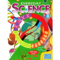 Everyday Science For Class 8