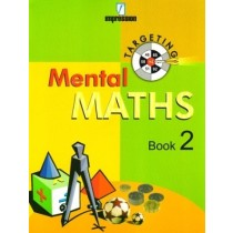 Madhubun Targeting Mental Maths Book 2