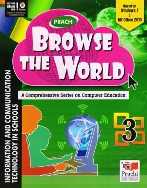 Prachi Browse The World For Class 3