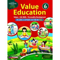 Value Education For Class 6